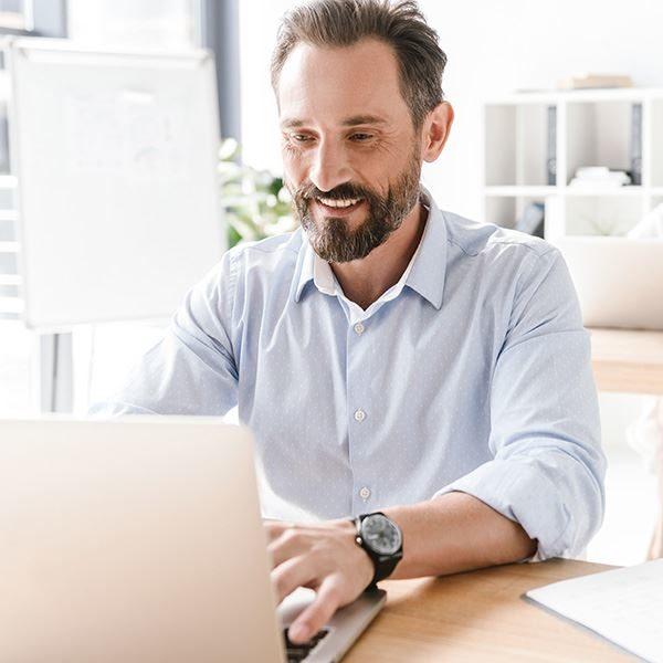 Projektowanie, Tworzenie Strony WWW i Sklepu Internetowego - WEBPANDA websites development happy client 2 600x600