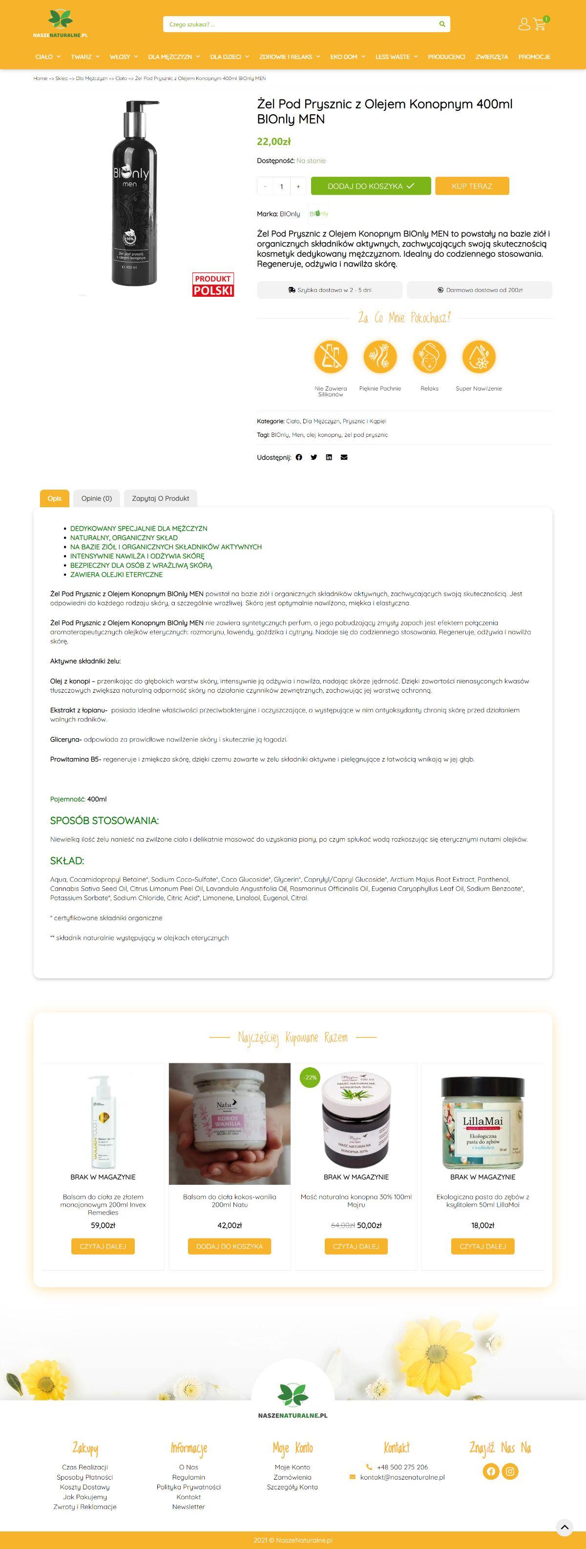 Tworzenie Sklepu Internetowego Wordpress. Sprzedaż Kosmetyki Naturalnej Tworzenie Sklepu Internetowego Wordpress,Tworzenie Sklepu Internetowego,Tworzenie Sklepu Internetowego Woocommerce,Tworzenie Sklepu Internetowego Warszawa Tworzenie Sklepu Internetowego Wordpress Sprzedaz Kosmetyki Naturalnej Webpanda Webpanda